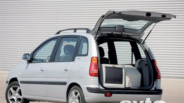 Hyundai Matrix 1.5 CRDi VGT GLS Top-K
