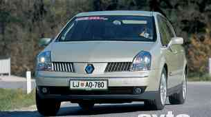 Renault Vel Satis 2.2 dCi Privilege