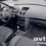 Peugeot 207 GT 1.6 THP