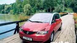 Renault Avantime 2.0T Dynamique