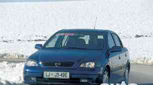 Opel Astra 2.2 16V DTI N-Joy