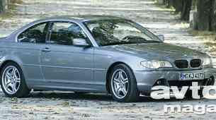 BMW 330Ci SMG