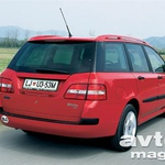 Fiat Stilo Multi Wagon 1.6 16V Actual