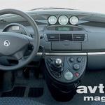 Fiat Ulysse 2.0 16V JTD (foto: Vinko Kernc, Aleš Pavletič, Sašo Kapetanovič)