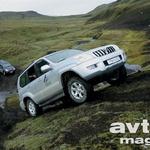 Toyota Land Cruiser 4.0 V6 VVT-i Executive