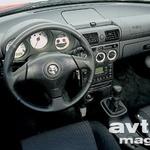 Toyota MR2 (foto: Aleš Pavletič)