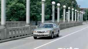 Daewoo Evanda 2.0 CDX Automatic