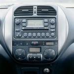 Toyota RAV4 D-4D Executive (foto: Sašo Kapetanovič)