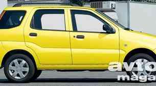 Suzuki Ignis 1.5 GT Sport