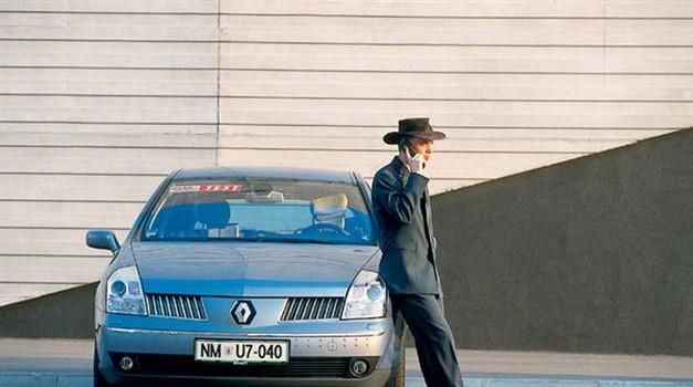 Renault Vel Satis 3.0 V6 dCi Proactive Privilige (foto: Aleš Pavletič)