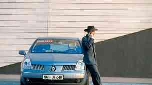 Renault Vel Satis 3.0 V6 dCi Proactive Privilige