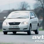Toyota Corolla 1.4 VVT-i Terra