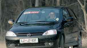 (Novi) Opel Corsa