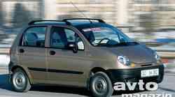 Daewoo Matiz S
