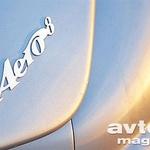 Ime s tradicijo: avtomobile z imenom Aero so pri Morganu izdelovali že v tridesetih letih minulega stoletja. (foto: Hans-Dieter Seufert)