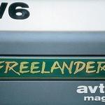 Land Rover Freelander 2,5 V6