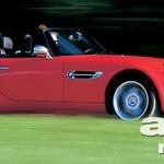 BMW Z8 (foto: Bor Dobrin)