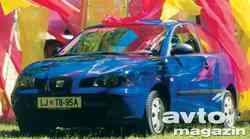 Seat Ibiza 1.4 16V Stella