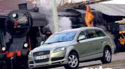 Audi Q7 4.2 FSI V8 Quattro