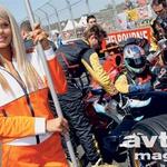 Formula 1: VN Avstralije