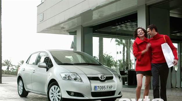 Toyotina elektronska servisna knjiga (foto: Toyota)