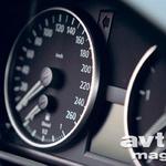 BMW 320d Steptronic (foto: Aleš Pavletič)