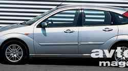 Ford Focus 1.8 TDCi Duratorq Ghia