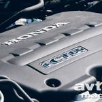 Honda CR-V 2.2 CDTi ES (foto: Saša Kapetanovič)