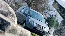 Honda CR-V 2.2 CDTi ES
