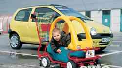 Renault Twingo 1.2 16V Quickshift ex pression