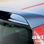 Citroën C4 VTS (foto: Aleš Pavletič)