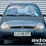 Ford Ka Sport Collection