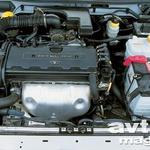 Motor: opazno pod obljubljenimi zmogljivostmi, a z dobrim navorom