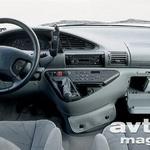 Peugeot 807 2.2 HDi ST