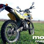 CH Racing WXE 125