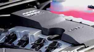 Audi A4 Avant 2.0T FSI Quattro