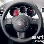 Seat Toledo 1.9 TDI Stylance (foto: Aleš Pavletič)