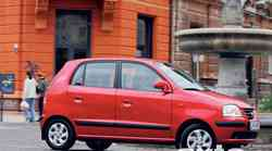 Hyundai Atos Prime 1.1 GLS Klima