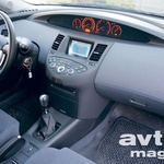Nissan Primera 2.2 dCi Wagon Acenta