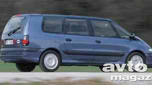 Renault Grand Espace 2.2 dCi