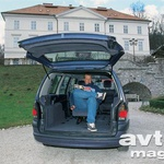 Renault Grand Espace 2.2 dCi