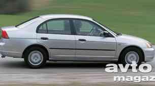 Honda Civic 1.4I S (4V)