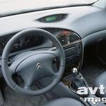 Citroën C5 3.0 V6 Exclusive (foto: Uroš Potočnik)