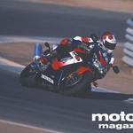 Honda CBR900RR FireBlade (foto: Jason Critchell, Gold & Goose)