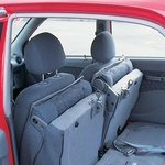 Hyundai Atos Urban 1.0 GLS TOP-K (foto: Uroš Potočnik)