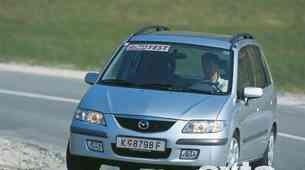 Mazda Premacy DITD