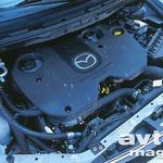 Motor: odličen navor (foto: Uroš Potočnik)