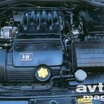 Motor: ob dobrih zmogljivostih je lahko tudi dokaj skromen pri porabi.