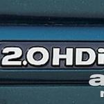 Citroën Evasion 2.0 HDi SX