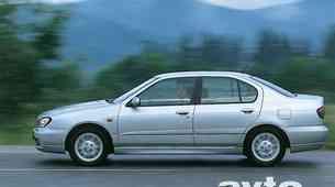 Nissan Primera 2.0 16V elegance